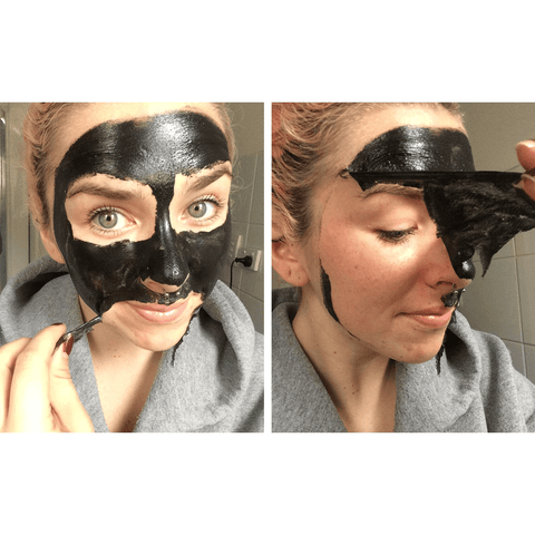 Image of Blackhead Removal Facial Cleansing Mask