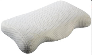 BrilliantAge Contoured Cervical Orthopedic Pillow - Brilliant Age Products