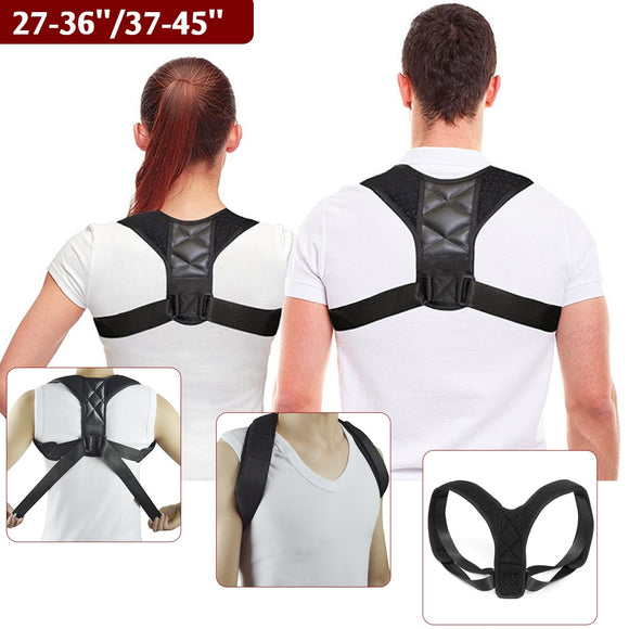 BrilliantAge BODY POSTURE CORRECTOR(Buy 1 Get 1 25% off) - Brilliant Age Products
