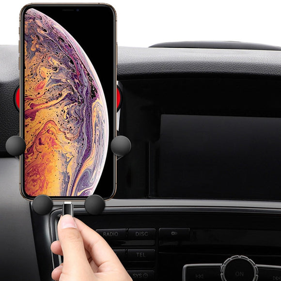 Universal Auto-Grip Car Phone Mount - Brilliant Age Products