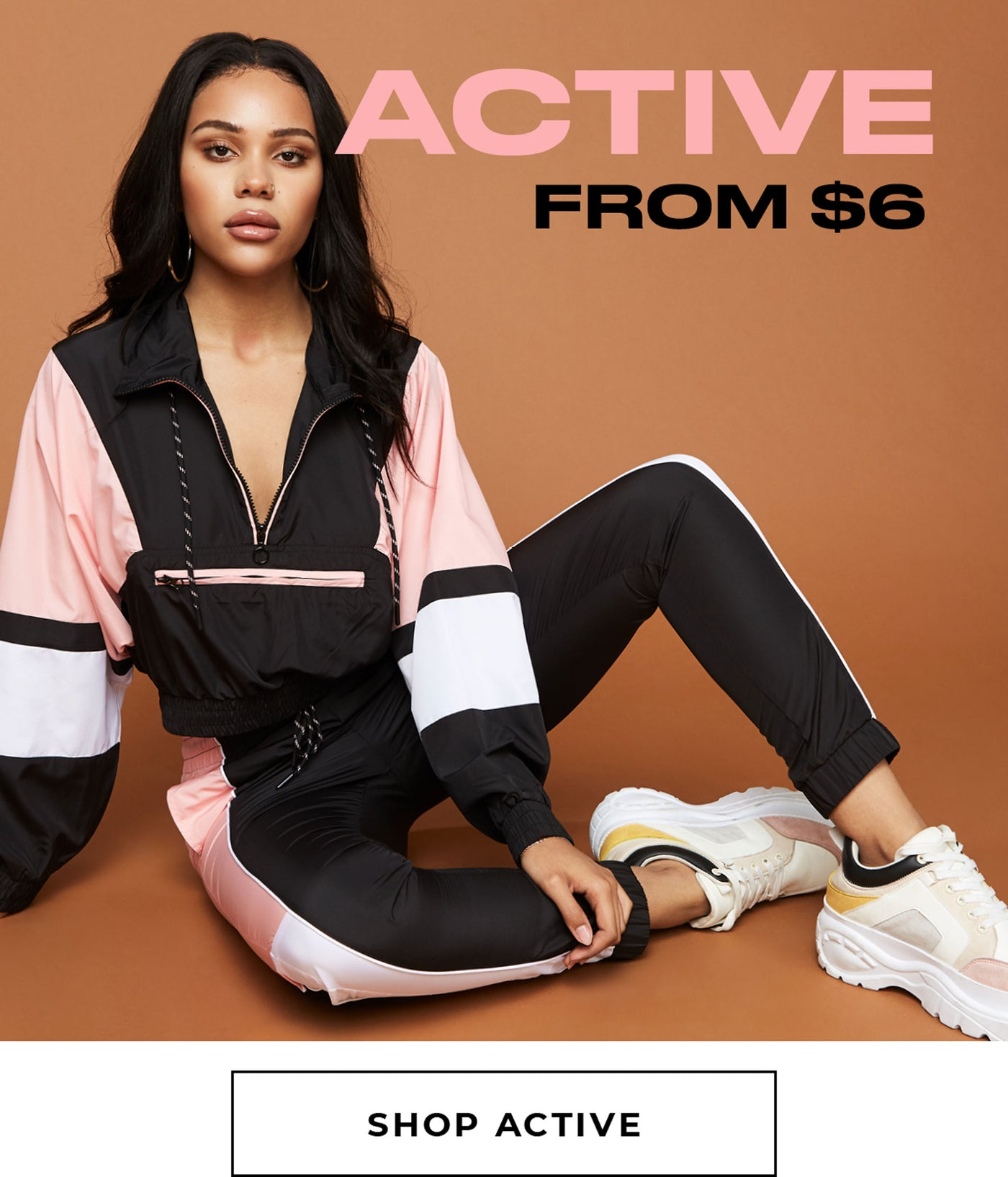 Charlotte Russe | Shop Active from $6