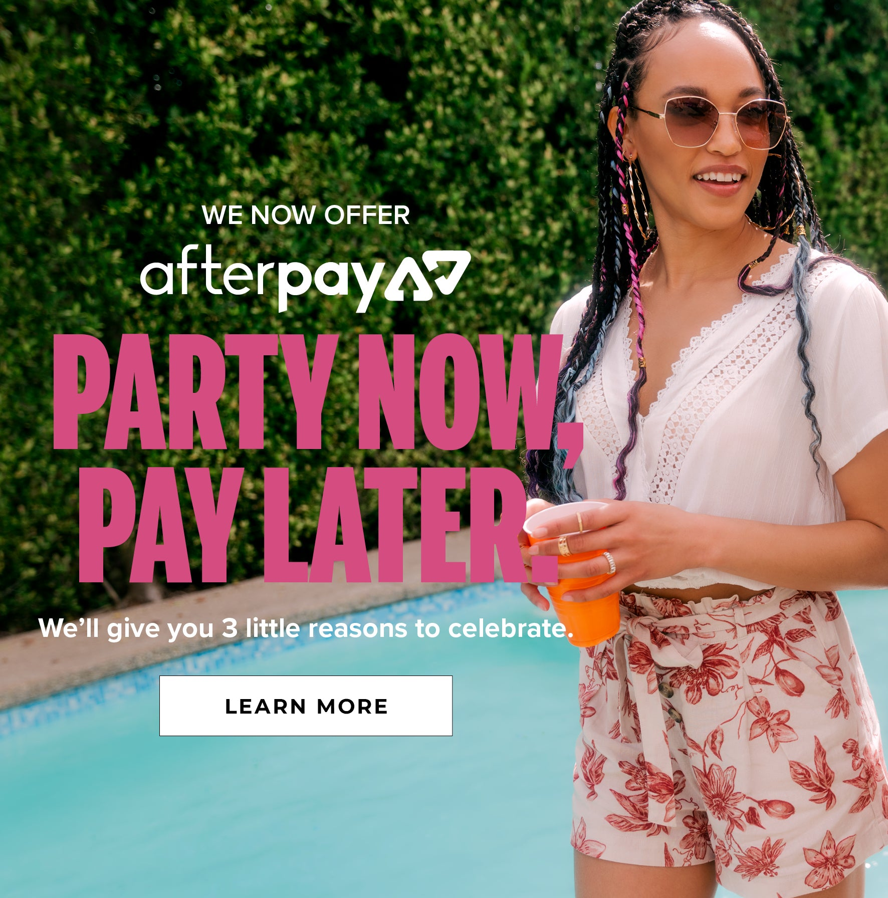 Charlotte Russe | Afterpay - Learn more