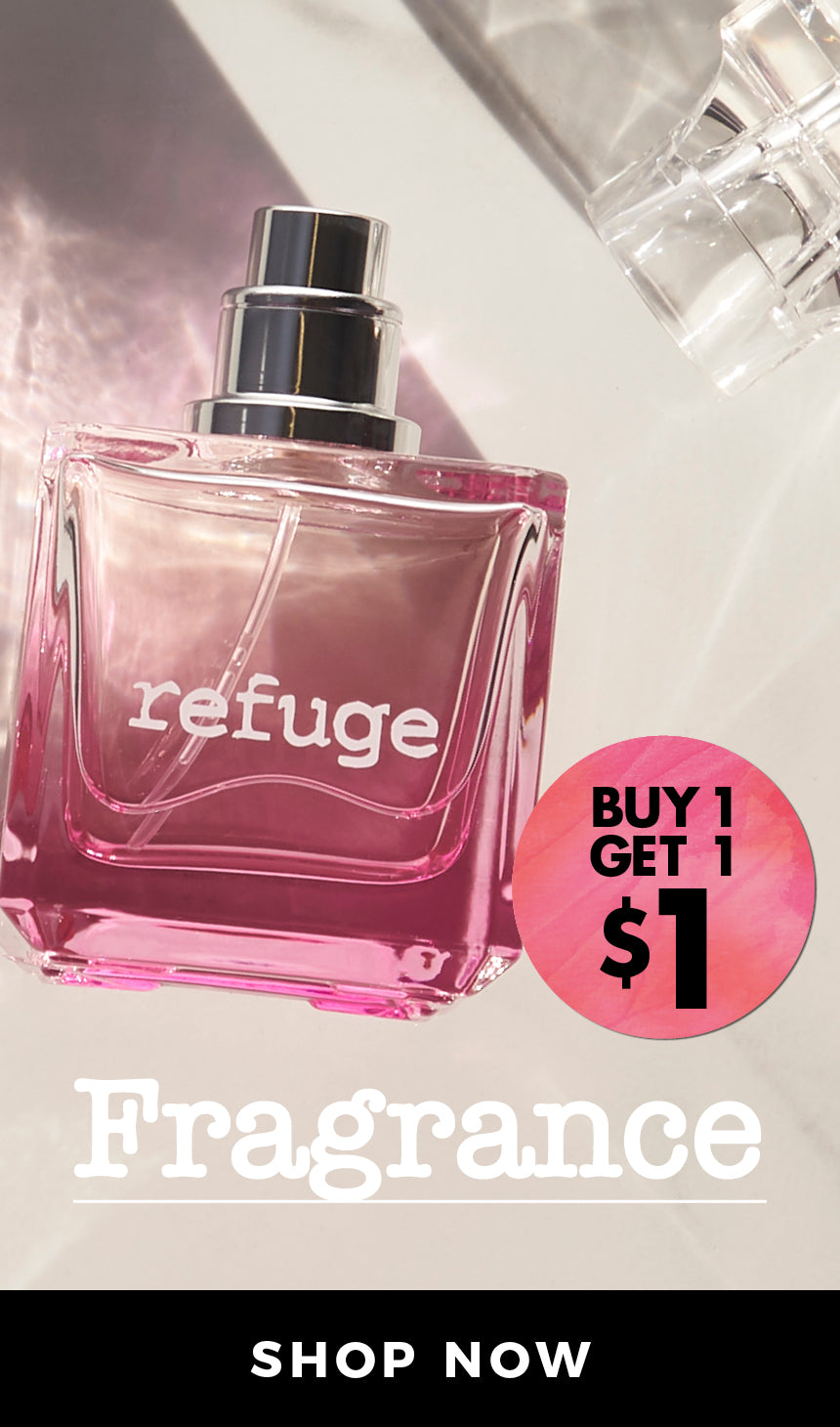 Charlotte Russe | Shop Fragrances - Buy 1 Get 1 for $1
