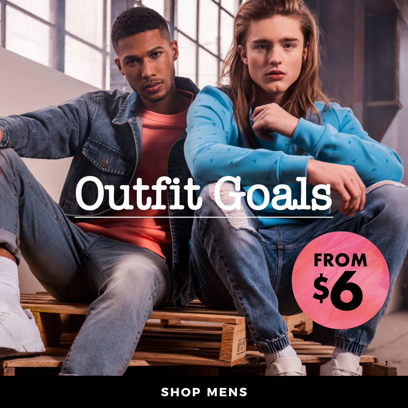 Charlotte Russe | Shop Mens from $6