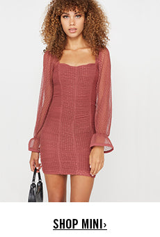 Charlotte Russe | Shop Mini Dresses