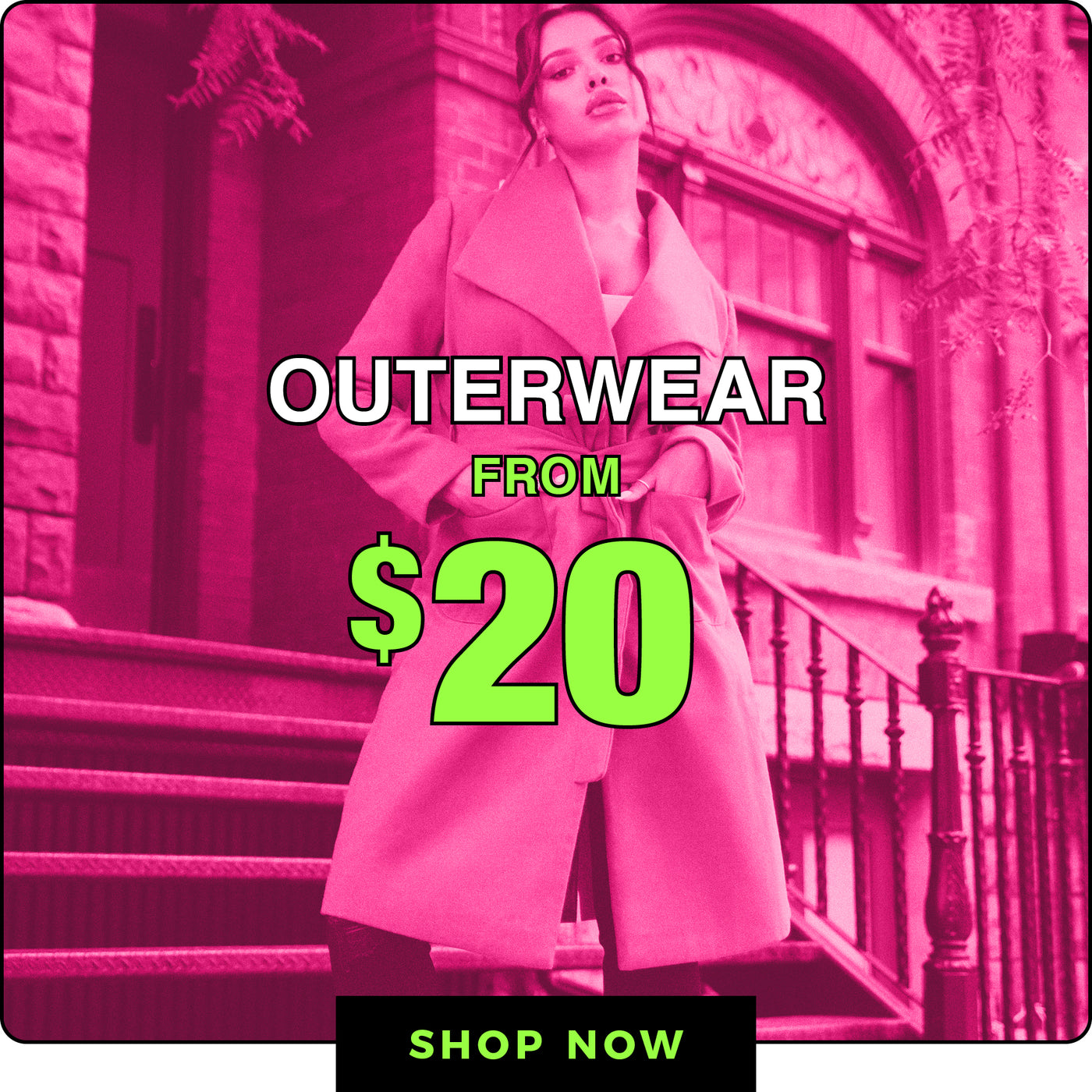 Charlotte Russe | Shop Outerwear from $20