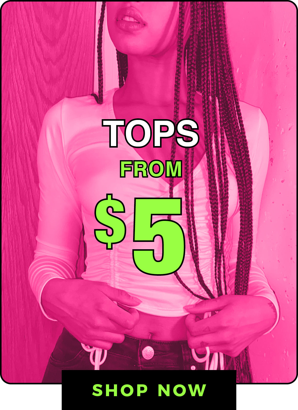 Charlotte Russe | Shop Tops from $5