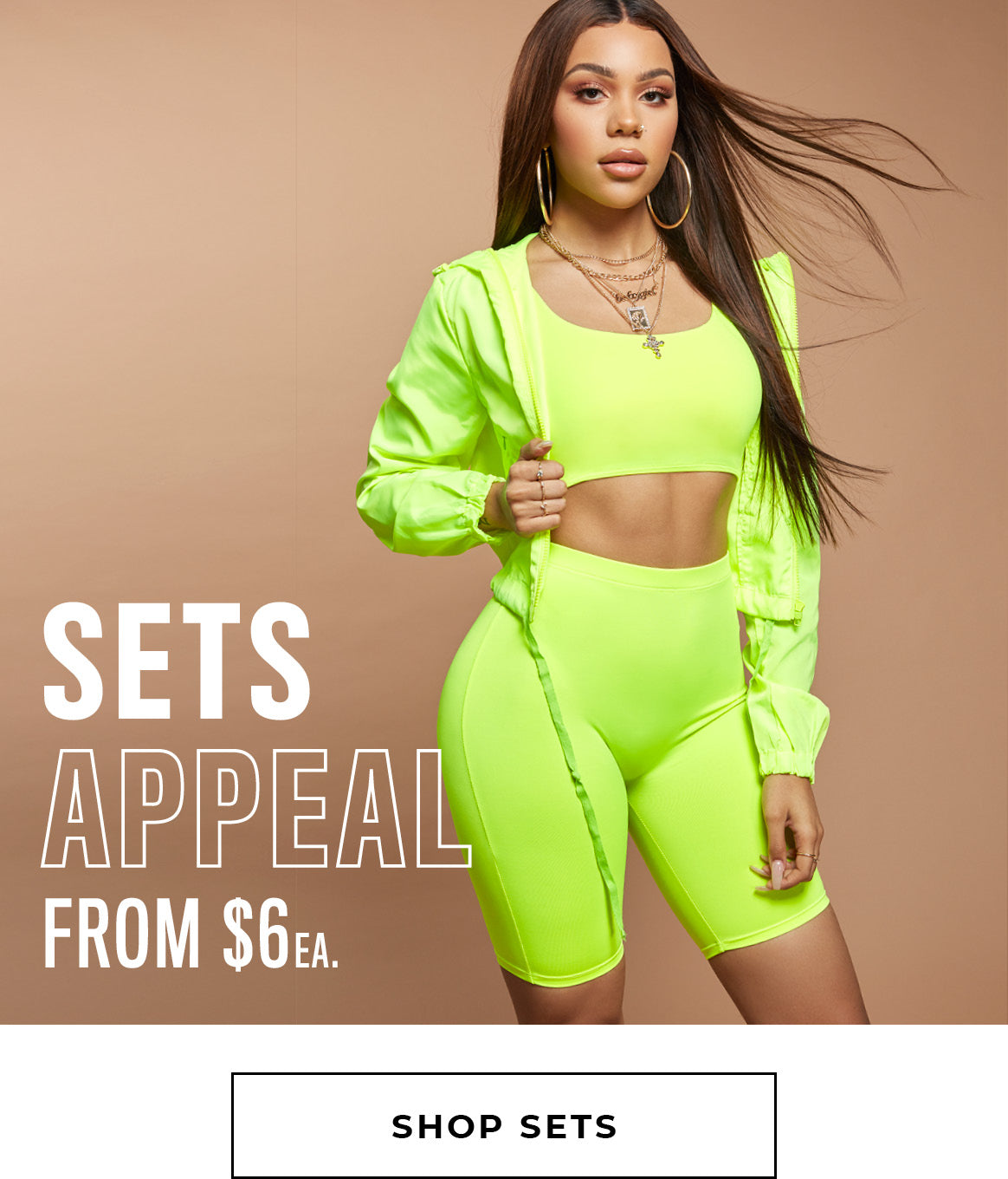 Charlotte Russe | Shop Sets from $6 each