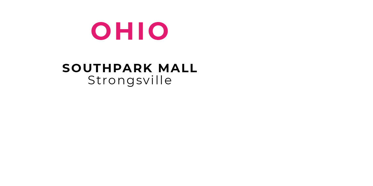 Charlotte Russe | Store Locations - Ohio