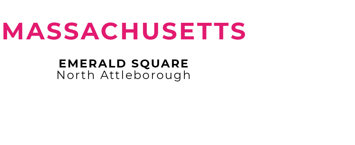 Charlotte Russe | Store Locations - Massachusetts