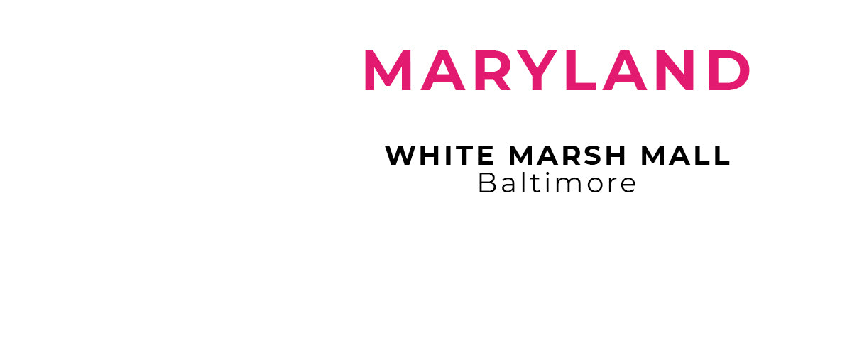Charlotte Russe | Store Locations - Maryland