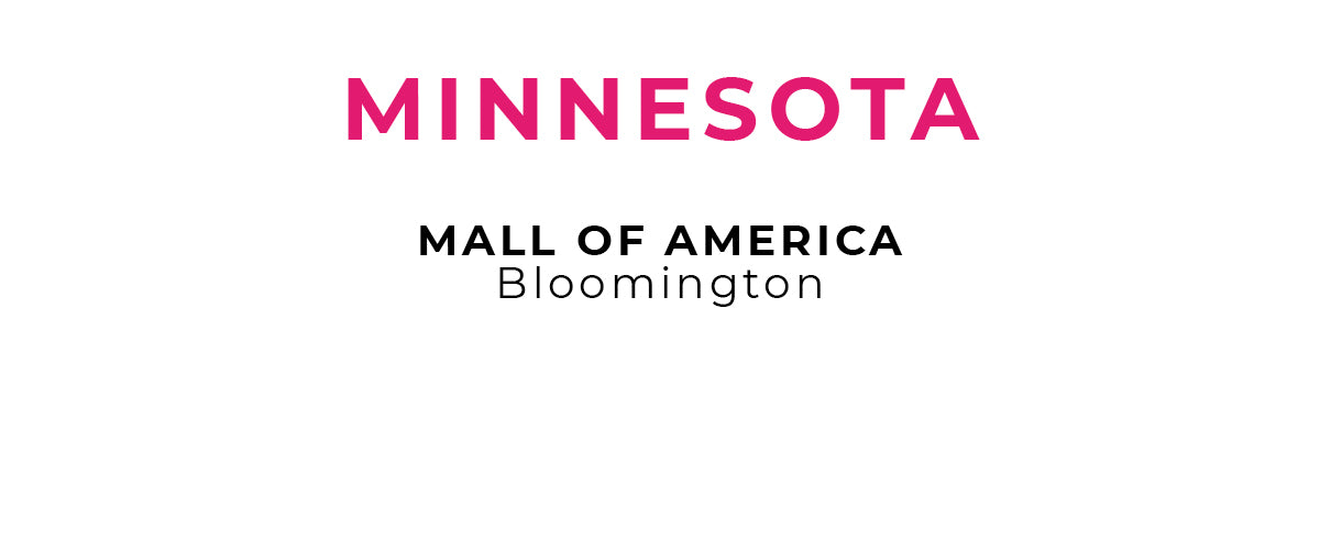 Charlotte Russe | Store Locations - Minnesota