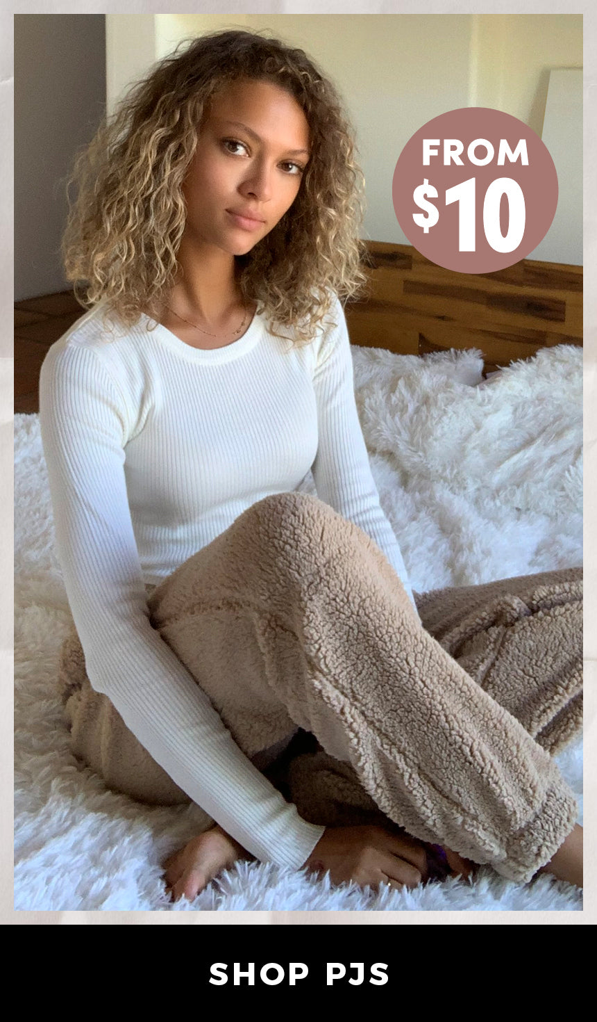 Charlotte Russe | Shop PJ's from $10