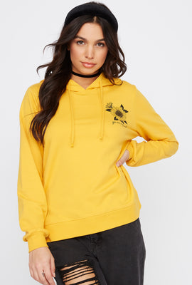 Graphic You Are My Sunshine Hoodie