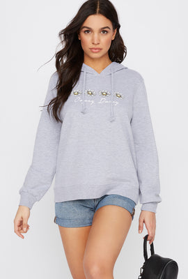 Graphic Oopsy Daisy Hoodie