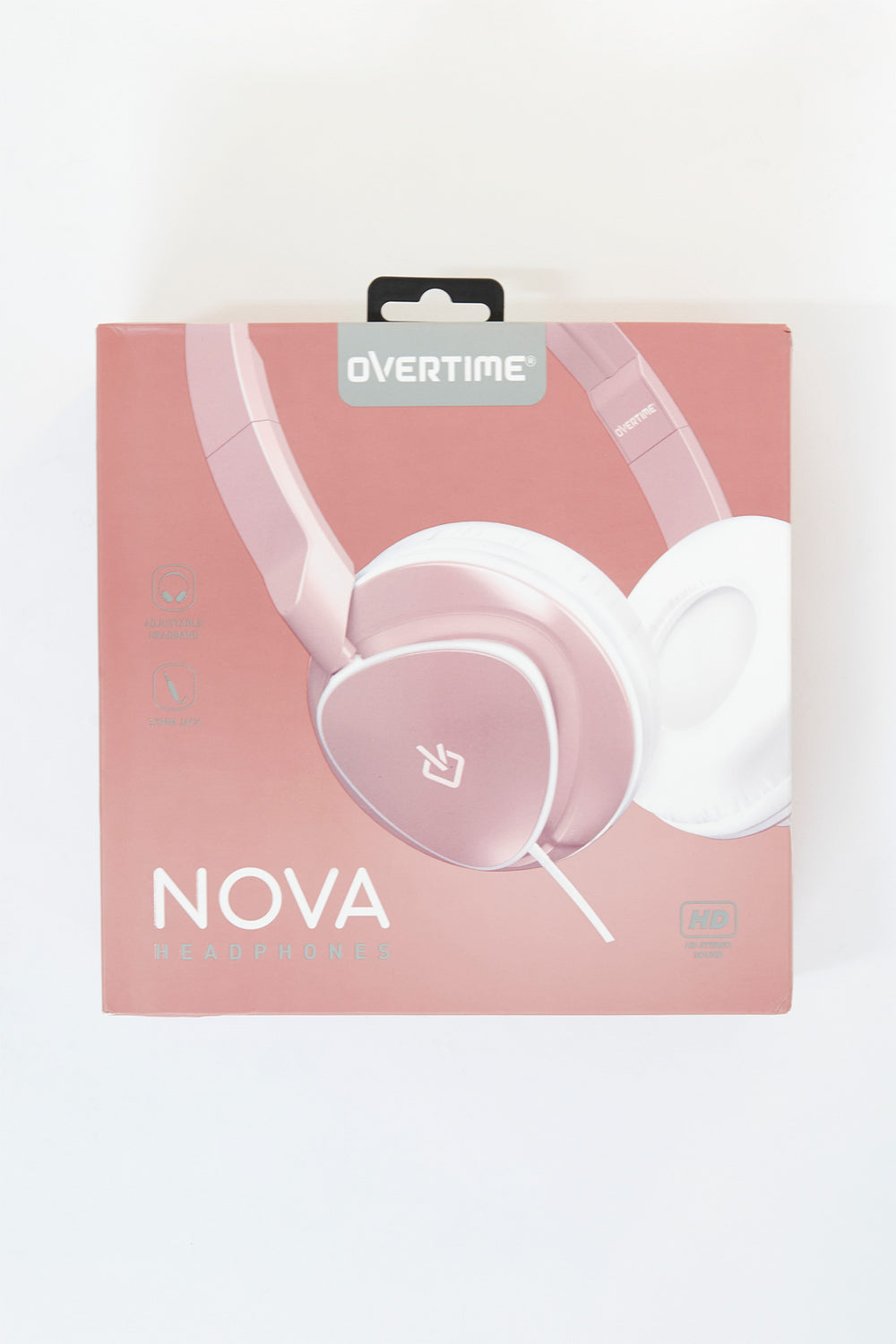 Nova DJ Headphone Rose