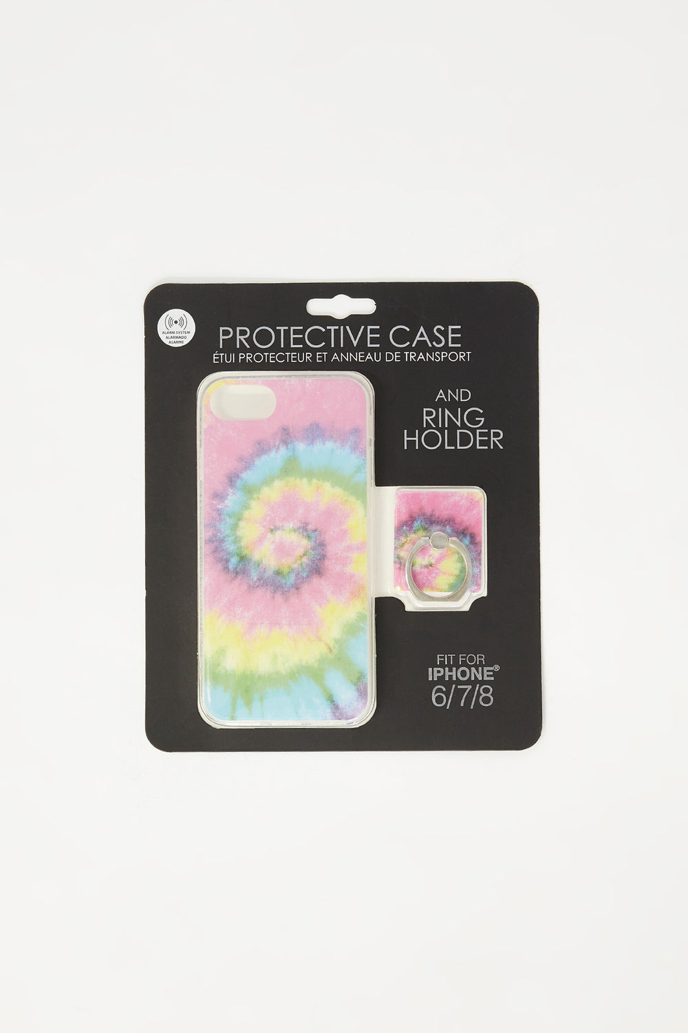 Ring Holder iPhone Case Set Assorted