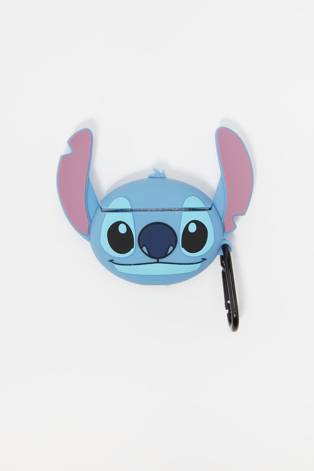 3D Character Airpod Case Blue