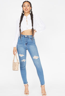 Charlotte Russe Jeans By Fit Refuge Jeans