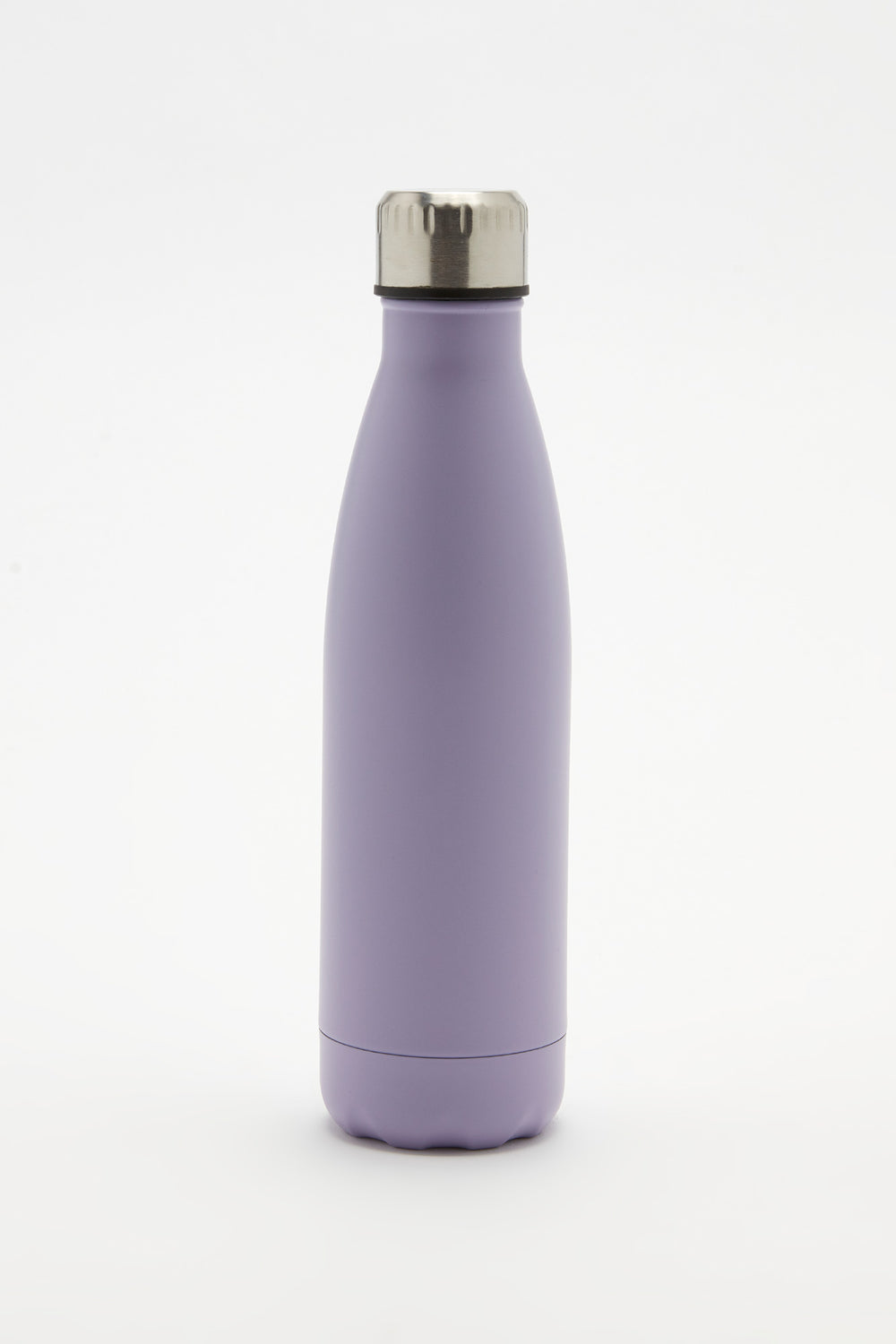 Double Wall Insulated Metal Water Bottle Lilac