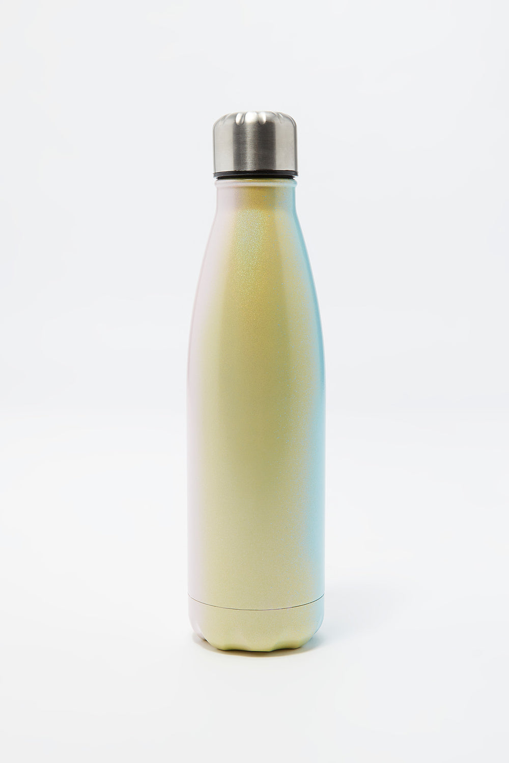 Eco-Friendly Printed Double Wall Stainless Steel Water Bottle Assorted