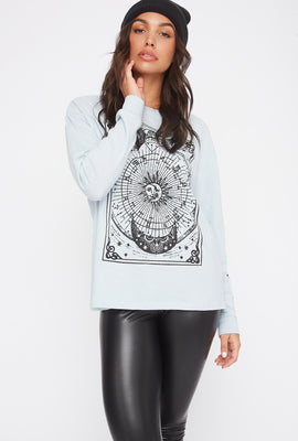 Graphic Mystic Long Sleeve