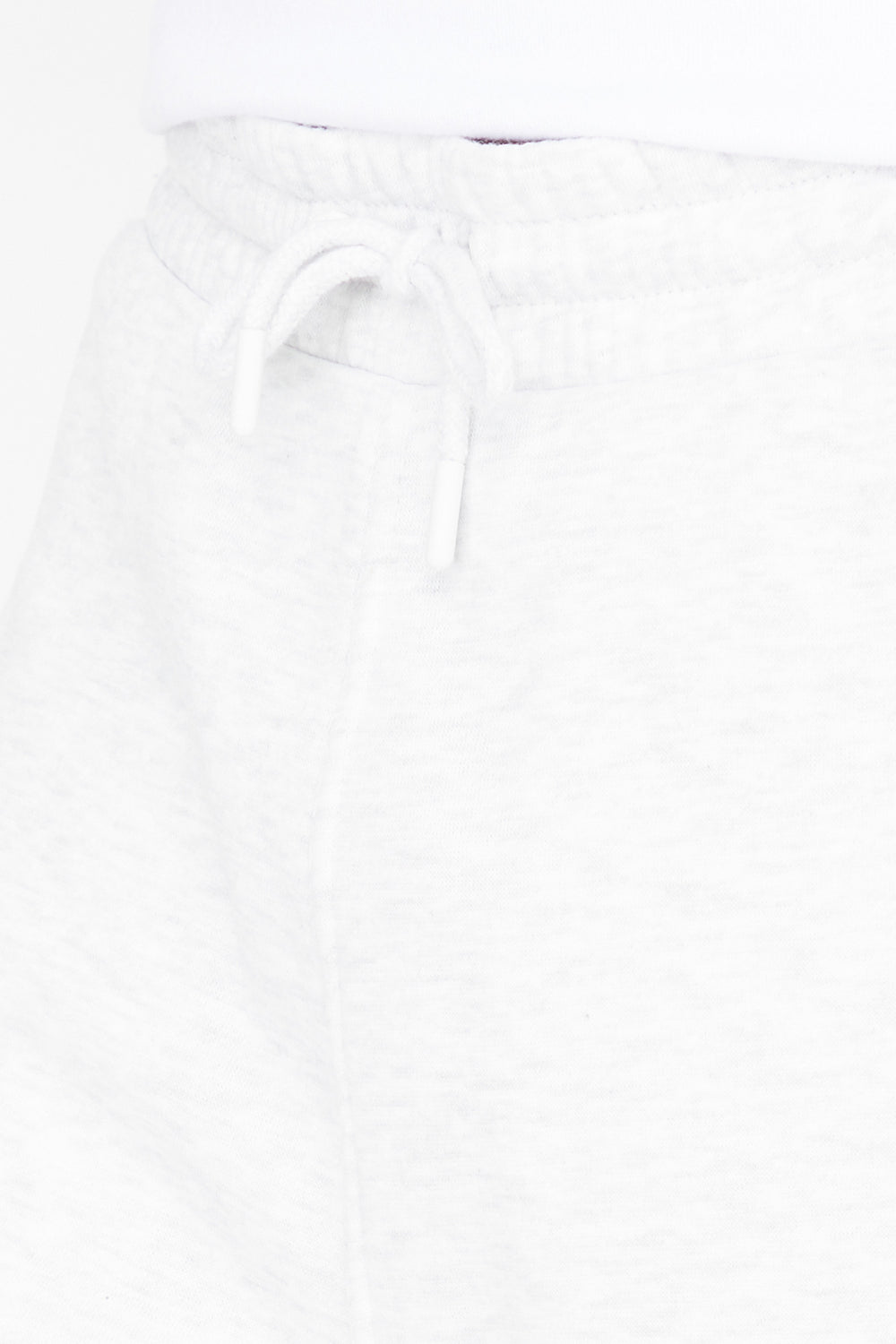 Fleece Everyday Basic Short Oatmeal