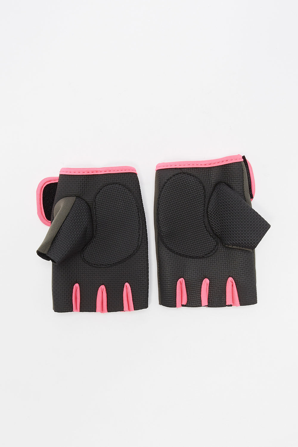 Universal Fitness Gloves Pink
