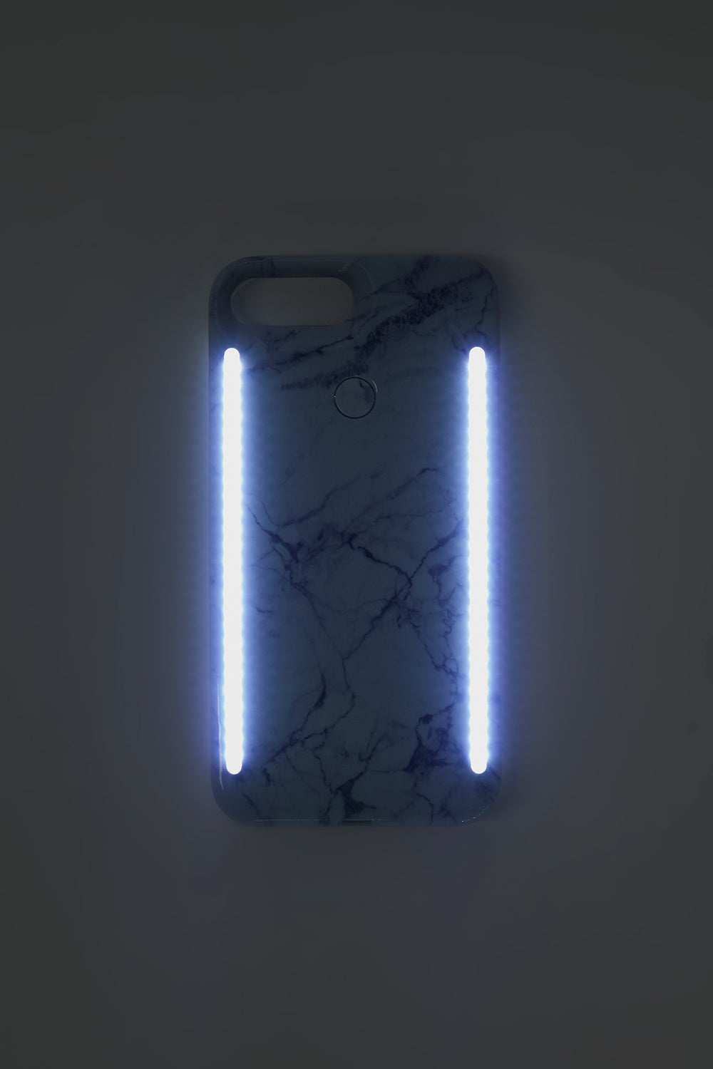 LED Light-Up iPhone 6/7/8 Case White