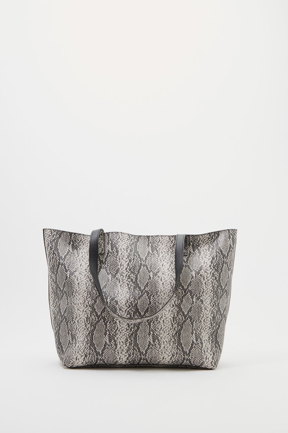 Reversible Tote Bag Taupe