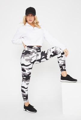 Infinite High-Rise Active Legging