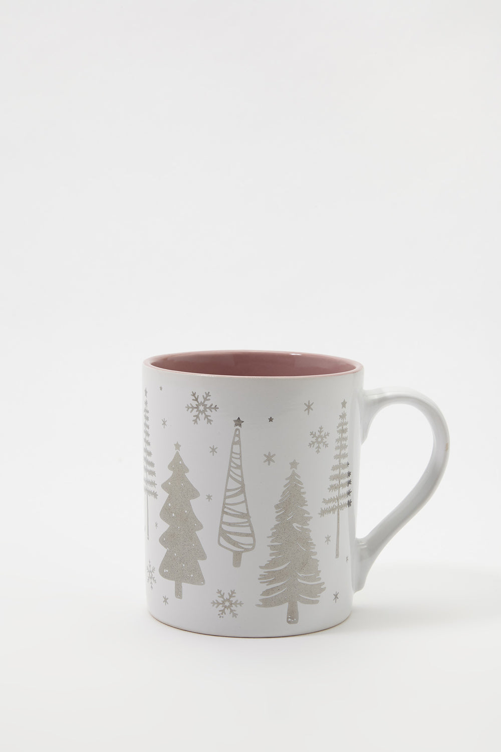 Christmas Boxed Mug Gift Rose