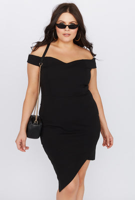 311978a7d3a Charlotte Russe | Plus Sizes - Dresses