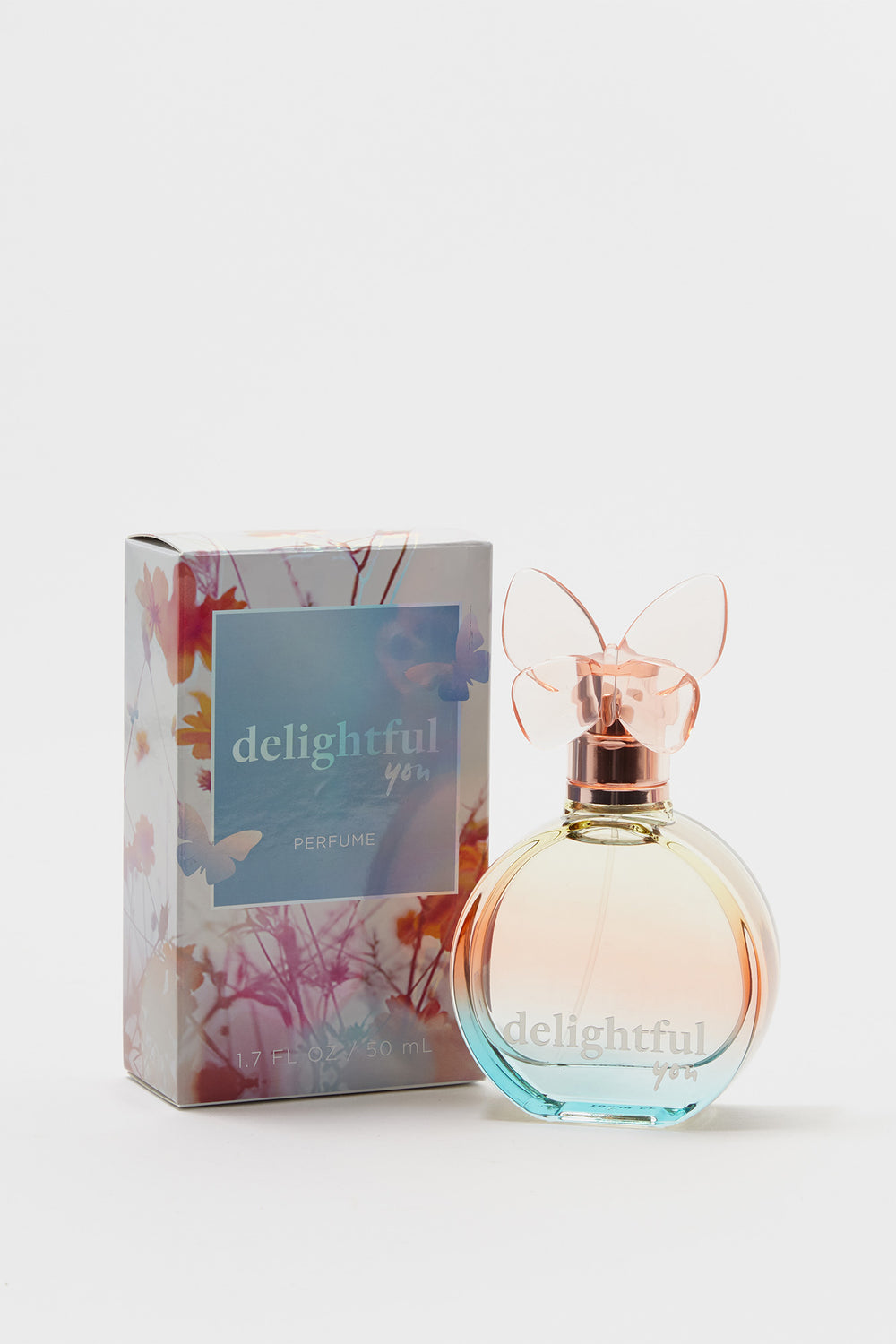 Delightful You Perfume Assorted