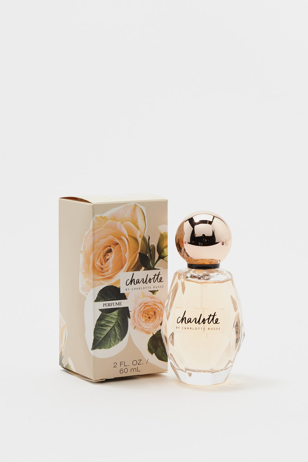 Charlotte by Charlotte Russe Perfume Assorted