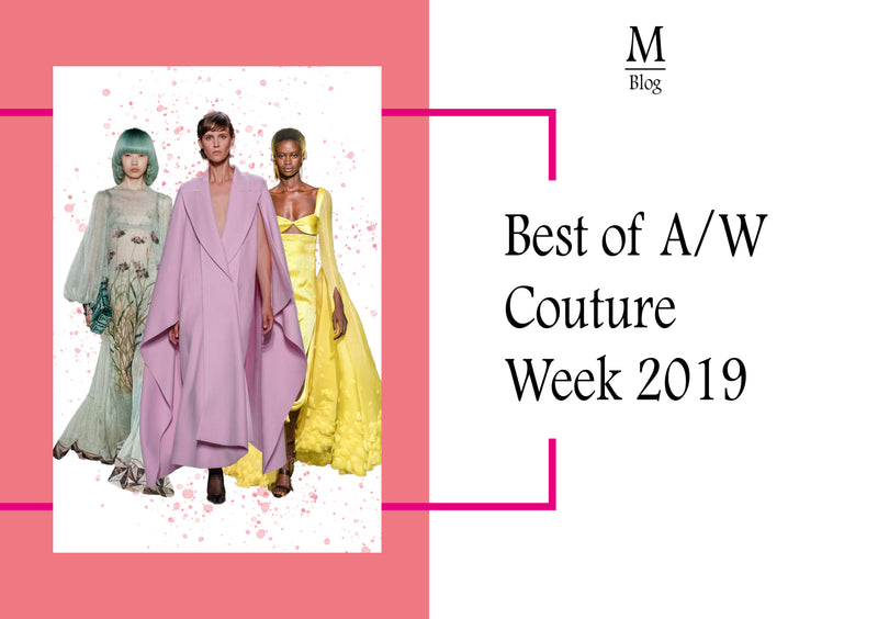 BLOG POST: Best Of A/W Couture Week