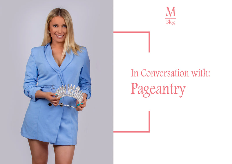 In Conversation With: Pageantry