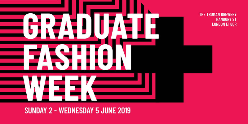 Graduate Fashion Week 2019