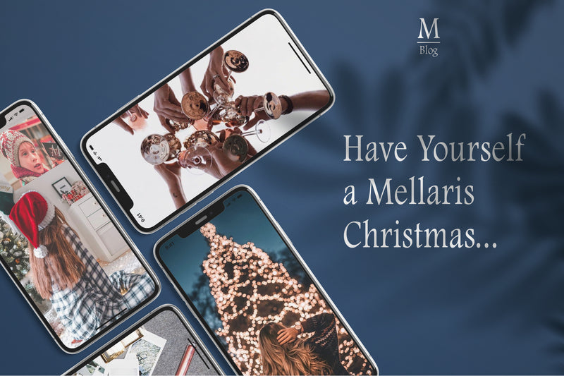 Have Yourself a Mellaris Christmas: Our Big Festive Count Down