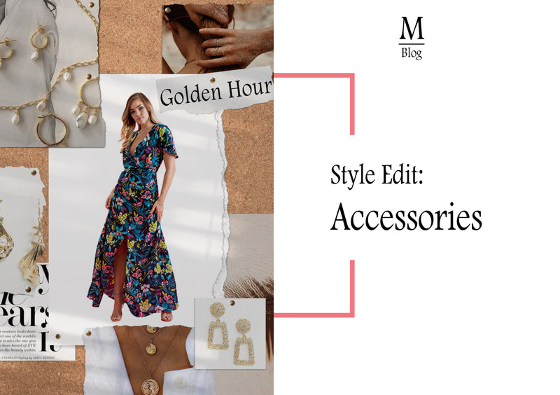 STYLE EDIT: Accessories