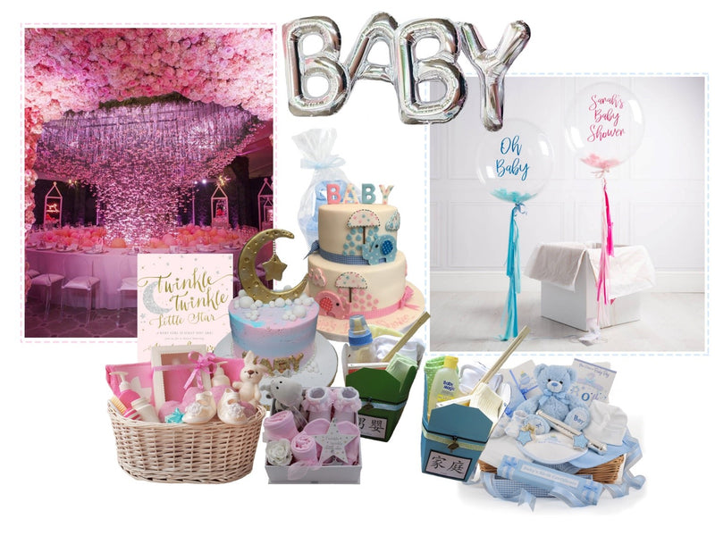 The Perfect Gift For A Baby Shower