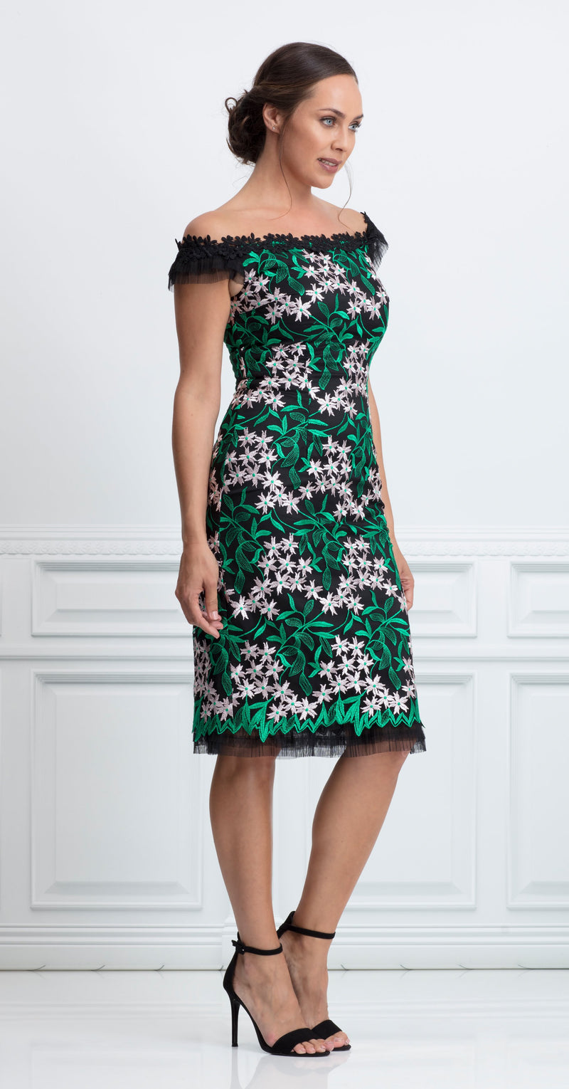Salamanca Lace dress