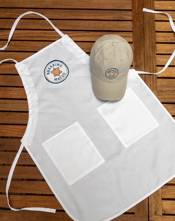 Apron | Hat Bundle