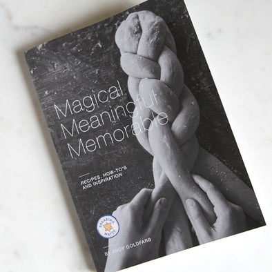 Magical Meaningful Memorable: Recipes, How-To's, and Inspiration
