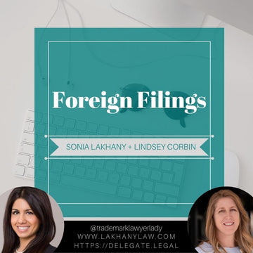 Foreign Filing Worksheet