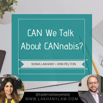 CAN We Talk About CANnabis?