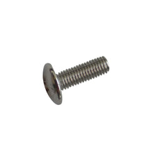 Load image into Gallery viewer, Screw,to replace rivet+thighbraces,stainless steel, NL(M5 x 16mm)
