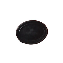 Load image into Gallery viewer, UMAT-159 oval BD hatch cover, back