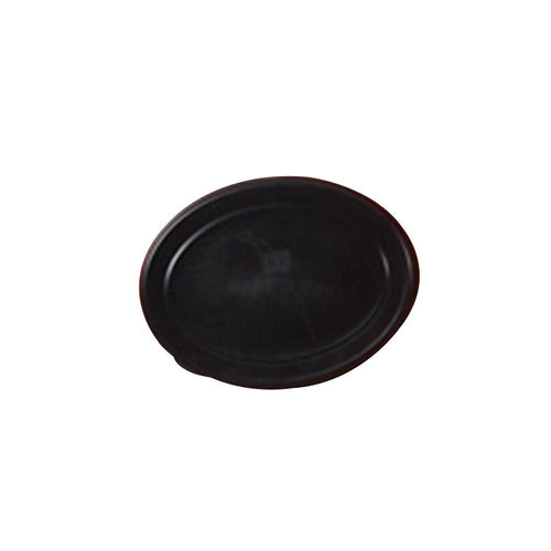 UMAT-159 oval BD hatch cover, back