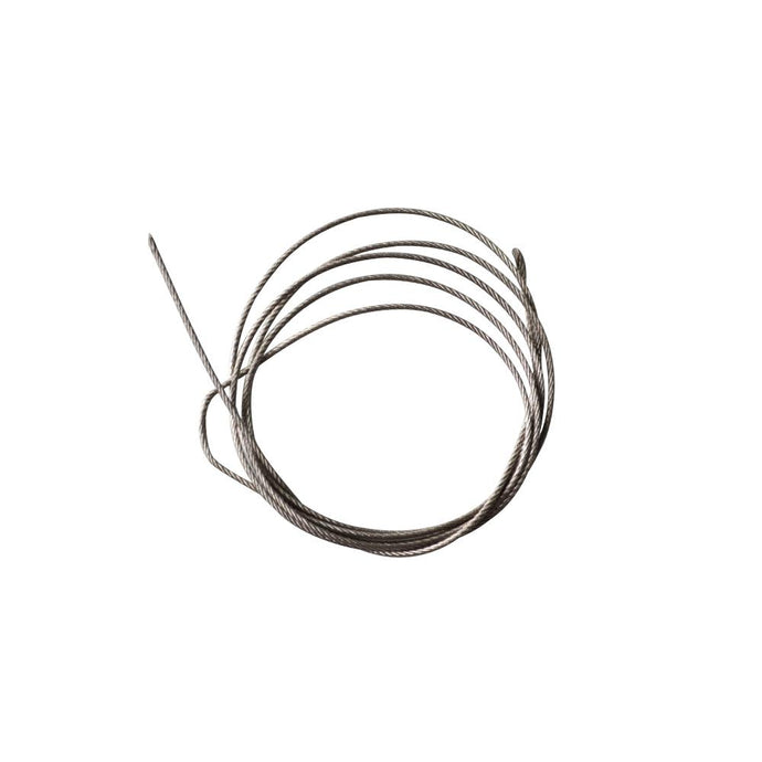 Stainless steel cable for rudder (6m/ 236inch section)
